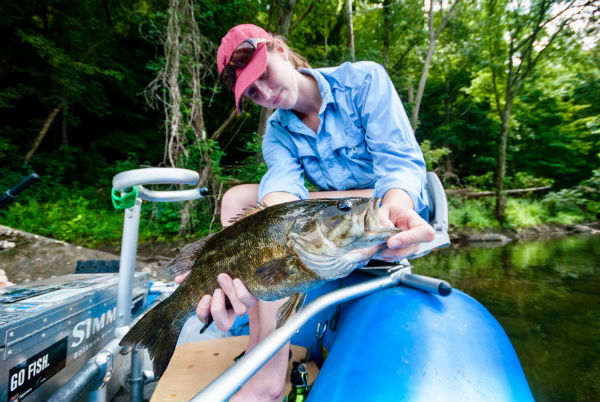 2021 Virginia Fly Fishing and Wine Festival